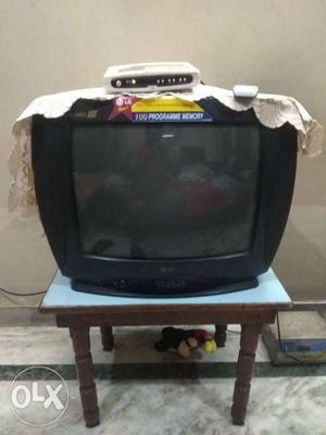 Lg Crt Tv 21''