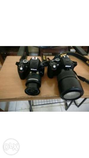 "NIKON D camera For ""RENT"" in Thirthahalli"