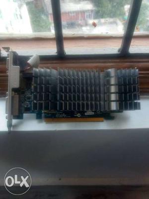 Nvidia Asus GEFORCE  GB Graphics card.