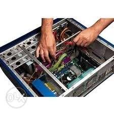 Repairing PC and Laptop at Affordable Price at Navi Mumbai