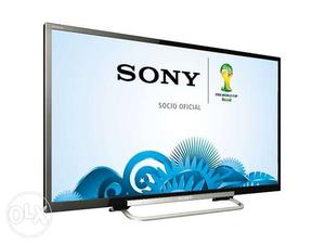 Sony 24 inch full HD led TV with one year replacement