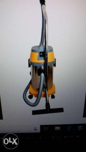 Wet and Dry Vacuum Cleaner 30 ltr Tank