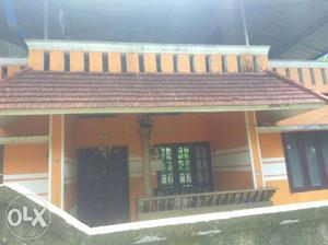 3 BHK individual house for sale