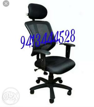 New high back mash office chair office furniture