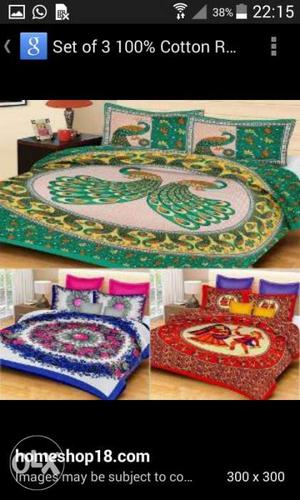 *all new bedsheets* *all sizes available* for