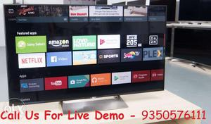 "32"" LED TV full hd with warranty"