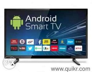 42 INCH FULL HD LED TV one year warranty k sath