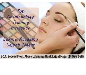 Best Cosmetology Academy in Delhi | Lakme Academy Delhi