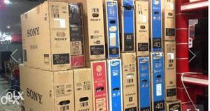 Imported led tv