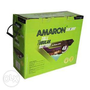 Inverter Battery Amaron Exchange offer
