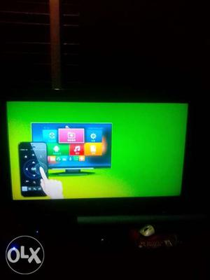 LG 32ins LED TV very good condition