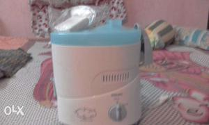 Philips  wat fruit juicer..almost new...only