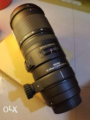 Sigma mm f/2.8 Art Lens for Canon - MINT