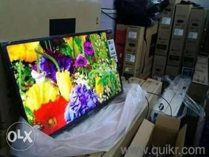 Sony 40 inch full hd led tv with one year Replacement