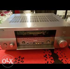Sonodyne amplifier 90 watts per channel   Posot Class