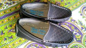 New amazing stylish 2 year kid's shoe (not used) from Mumbai