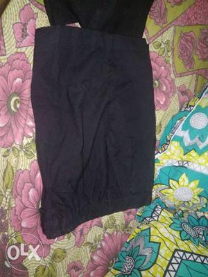 Three unused pants half if u want to buy message