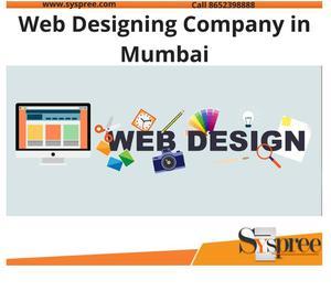 Top Web Designing Services in Mumbai | Thane Mumbai