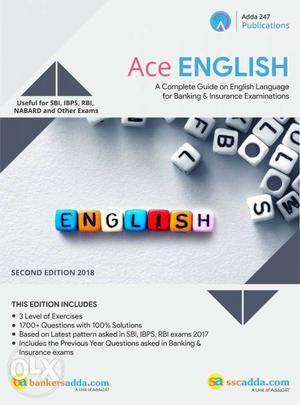 Ace English by Adda 247.