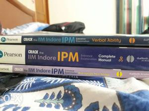 Complete Guide For IPM Indore Pearson Publication