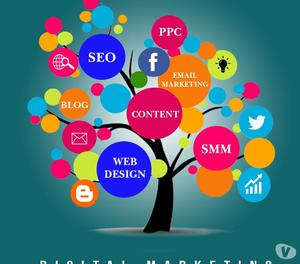 Top Digital Marketing and SEO Services in Hyderabad