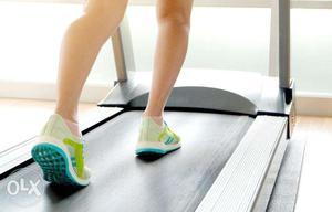 Treadmill on rent hire gurgaon Burn calories
