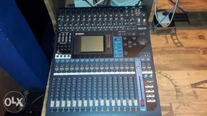 Yamaha o1v digital sound mixer 16 channel