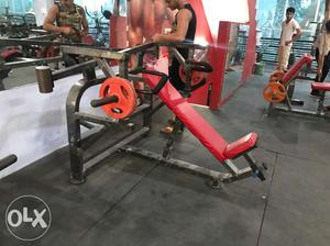 Incline and decline bench selling call us for