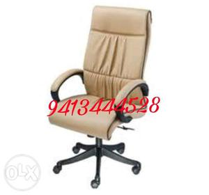 New luxury revolving office chair office furniture