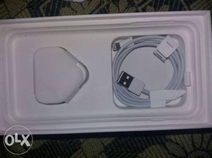 IPhone GB. US Product, Box piece with full