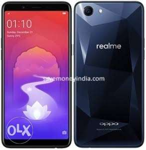 Realme1 just 15 days old not much used 3 gb