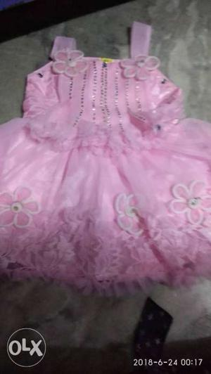 Two baby dress for 6mnths to 1yr old in just 150rs