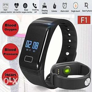 UFIT F One Fitness Band Brand New With Good Functions