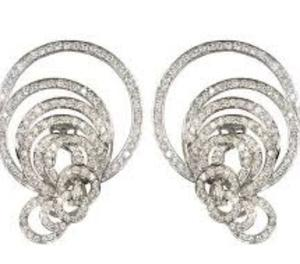 400+ Gold and Diamond Earrings Starting from Rs. New