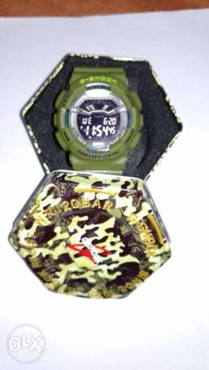 G-SHOCK digital watch 100% genuine quality price