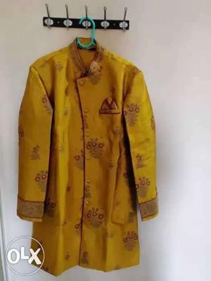 Branded Indo Western Kurta and Pyjama for Indian
