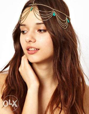 Buy Hair Accessories in Bulk