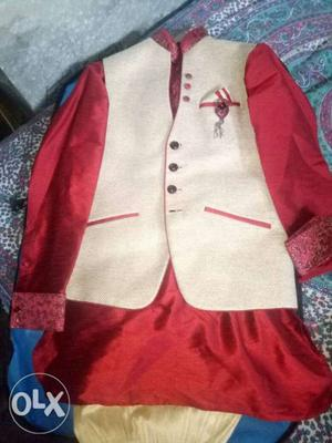 New Indo weston suit ekdam new not used for Size 38
