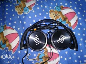 A new JBL HEADPHONE.. This jbl Tempo headphone