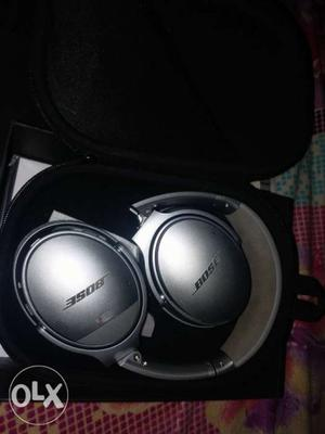 Bose qc35 wireless Bluetooth headphone 1 month
