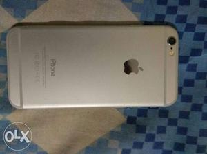 Iphone 6s ! 64 gb ! Not even a single scratch ! 1