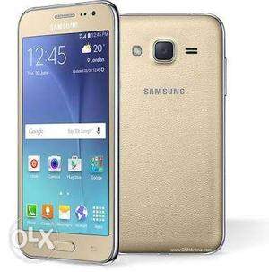 Samsung Galaxy j2 very good condition and five