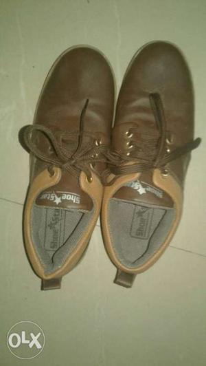 New Fashionable Shoes For Mens Number 7 smooth