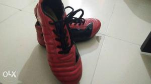 Size 6 good condition shoes only used for one