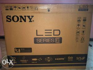 Sony Led TV imported all sizes available in