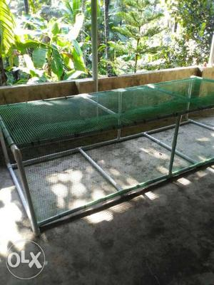 Cages for sale.. can be used for hen,pupies,