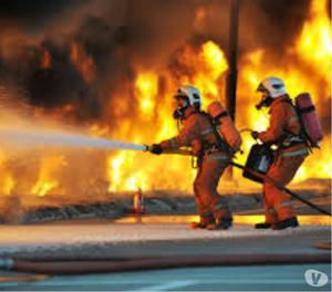 Fire and Safety Training Courses Program in Hyderabad India
