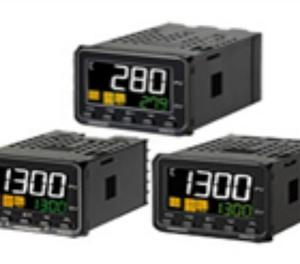 Omron Temperature Controller E5CC Supplier in Chennai | Omro