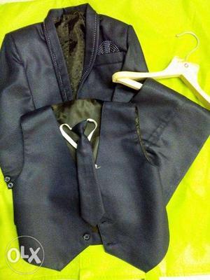 Boys suit set - Imported