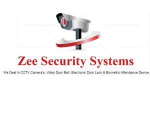 CCTV Camera's Hyderabad